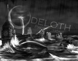 Exodus La Rebelion disponible by odeloth