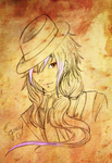 =Request= Hirofumi by Emy-san