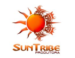 Logo Sun Tribe by Cobawsky