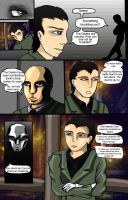 Dalek Assassin - Page 7 by DalekMercy
