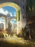 market_day by Ben-Andrews