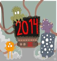2014 by EO88