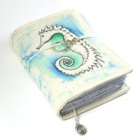 It's a Fish Journal by kreativlink