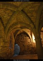 Chillon Castle - Dungeon 14 by ALP-Stock