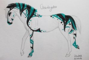 Charloyette - Reference by Salvada