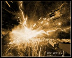 Unearthly by wallride