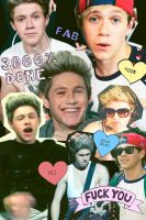 Niall Horan by MJSweetDreams