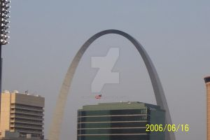St. Louis Spectacular by mothofcarlisle