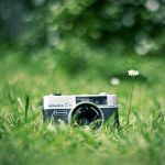 Konica C35 - Oldies by Alexandre-Bordereau