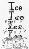 Ice Word Art by cakhost