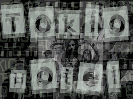 Tokio Hotel Background Two by Rhaylina