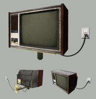 Television 01 by CCrumpler