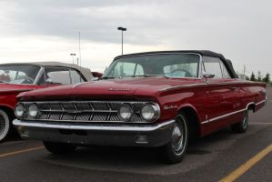 Red Monterey by KyleAndTheClassics