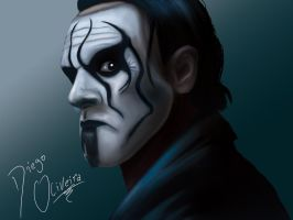 Sting by DiegoChSO