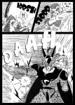 Dragon Ball Multi-Xenoverse [Ch04/102] by Cheetah-King