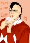 Daken eat cake by nuyanata