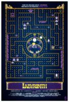 PacLabyrinth by shokxone-studios