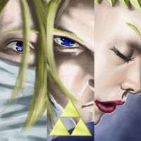 Ocarina of Time WIP by Phil-Sanchez