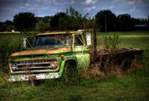 Chevy Truck for Sale by Bartonbo