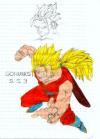Gohunks S.S. 3 by Carbon93