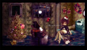Merry Xmas by notmystyle