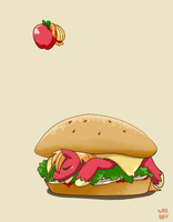 (GIF) Big Mac by norang94