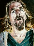 'The Dude' by davidmacdowell