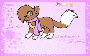 Fizzy Reference 2012 by indieroses