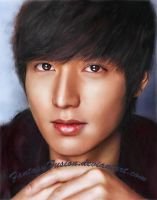 Lee Min Ho by FantasyFusion