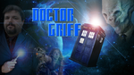Doctor Who: Doctor Griff by AskGriff