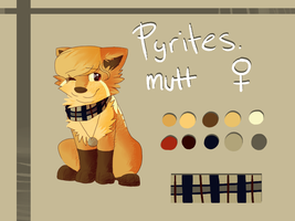 Pyrites reference -UPDATE- 1.0 by firstpancake