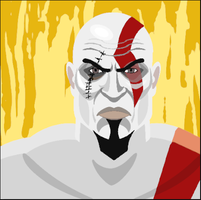 APB Reloaded: Kratos Symbol by EzioIlMentore