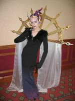 Edea- full length by Space-Invader