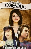 Meeting Our2ndLife for musicgirl553 Book Cover2 by Scyrielle