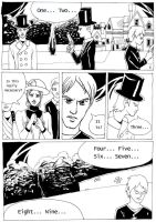 Duel page 6 by sushy00