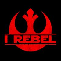 I Rebel by AndrewKwan
