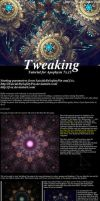 Apophysis Tweaking Guide by C-91