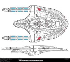 Ships of ASR...A New Look by GhostRider2007