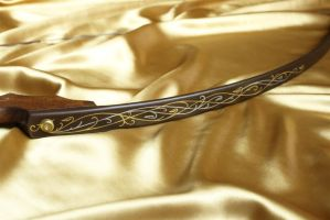 Gold and Silver. Limb by Tinnulanthir