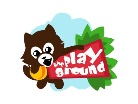 Playground logo by paroledemoi