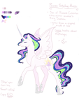 Prince Sterling Aura by RomanTheEmperor