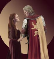 You are my last chance of honour by denkata5698