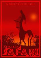 A Sirius Good Time by superbill22