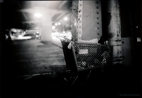 BQE by analogphoto