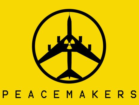 Peacemakers by PAK-FAace1234