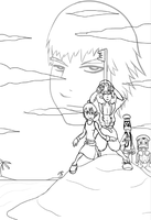 neverending wips by TheBoyd