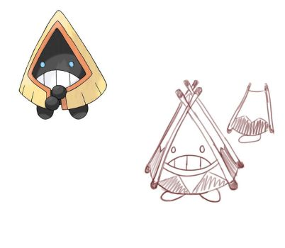 Alolan Snorunt Idea by xOwleyex