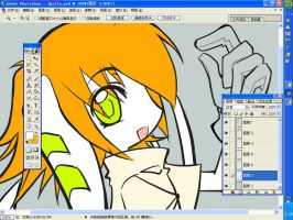 milla_not_done by ZiyoLing