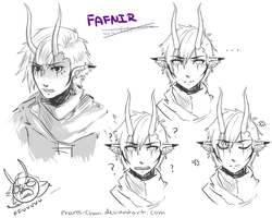 Faferfaces by Pharos-Chan
