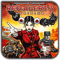 Command And Conquer: Red Alert 3 v3 by PirateMartin